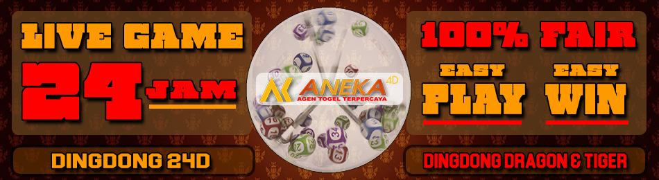 Aneka4D - 24 hour Live Game